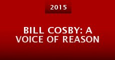 Película BILL COSBY: A Voice of Reason