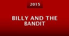 Película Billy and the Bandit
