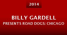Billy Gardell Presents Road Dogs: Chicago (2014) stream