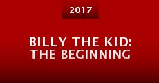 Película Billy the Kid: The Beginning