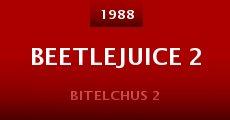 Beetlejuice 2 (2016)