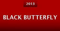 Película Black Butterfly