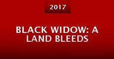 Película Black Widow: A Land Bleeds