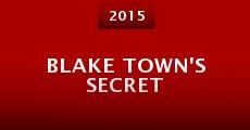 Película Blake Town's Secret