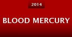 Blood Mercury