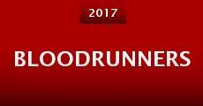 Bloodrunners (2016) stream