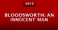 Bloodsworth: An Innocent Man (2015)