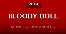 Bloody Doll (2014) stream