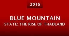 Película Blue Mountain State: The Rise of Thadland