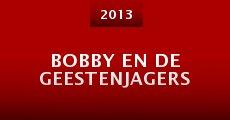 Ver película Bobby en de Geestenjagers