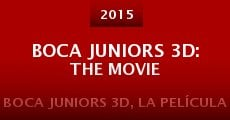 Película Boca Juniors 3D: The Movie
