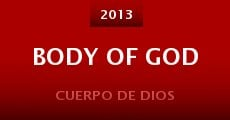 Película Body of God