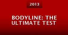 Bodyline: The Ultimate Test (2013)