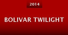 Bolivar Twilight (2014)
