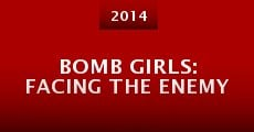 Bomb Girls: Facing the Enemy (2014)