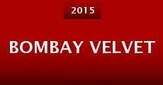 Película Bombay Velvet