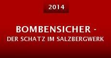 Bombensicher - Der Schatz im Salzbergwerk (2014)