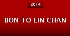 Película Bon to Lin chan