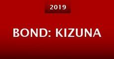 Película Bond: Kizuna