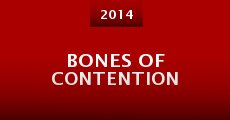 Bones of Contention (2014)