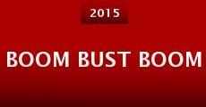 Boom Bust Boom (2014)