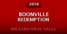 Boonville Redemption (2015) stream