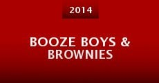 Película Booze Boys & Brownies