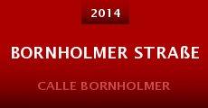 Película Bornholmer Straße
