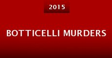 Película Botticelli Murders