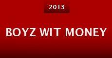 Película Boyz Wit Money