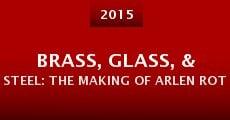Brass, Glass, & Steel: The Making of Arlen Roth's Slide Guitar Summit (2015) stream