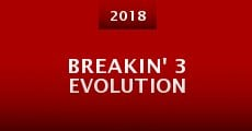 Breakin' 3 Evolution (2016)