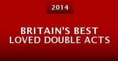 Película Britain's Best Loved Double Acts