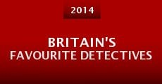 Britain's Favourite Detectives