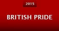 Película British Pride