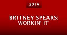 Película Britney Spears: Workin' It
