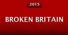 Película Broken Britain
