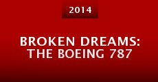 Broken Dreams: The Boeing 787 (2014)