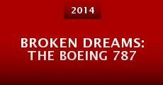 Broken Dreams: The Boeing 787 (2014) stream