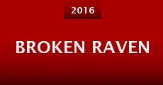 Película Broken Raven