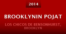 Película Brooklynin pojat