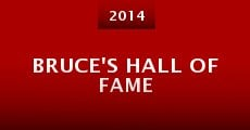Película Bruce's Hall of Fame