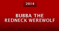 Película Bubba the Redneck Werewolf