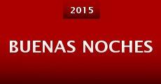 Buenas Noches (2015)