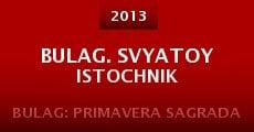 Bulag. Svyatoy istochnik (2013)