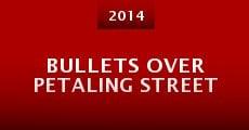 Película Bullets Over Petaling Street