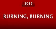 Burning, Burning (2014)