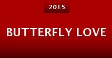 Película Butterfly Love