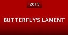 Butterfly's Lament (2015)