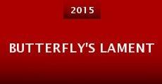 Butterfly's Lament (2015) stream